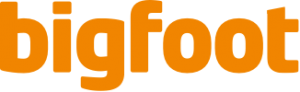 logo agence bigfoot