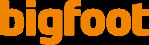 logo agence bigfoot